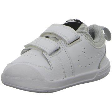 Nike Sneaker LowPICO 5 - AR4162-100 weiß