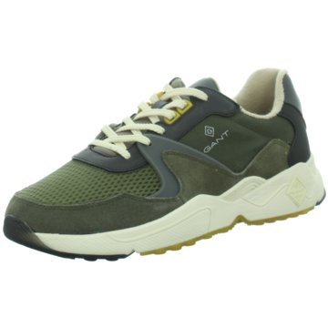 Gant Sneaker LowPortland grün