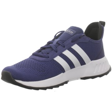 adidas Running blau
