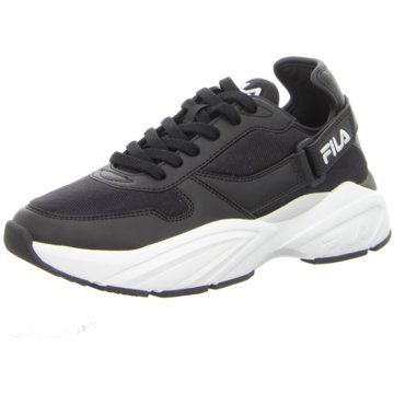 Fila Top Trends Sneaker schwarz