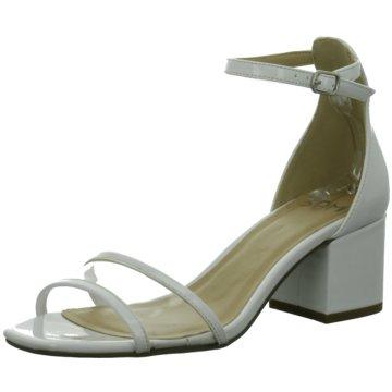 SPM Shoes & Boots Sandalette weiß