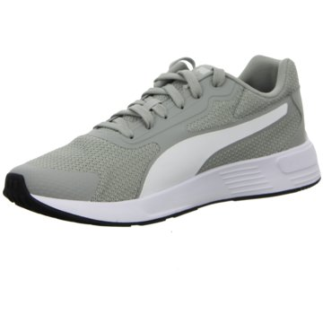 Puma Sneaker Low TAPER - 373018 grau