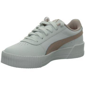 Puma Sneaker Low SKYE - 374764 weiß