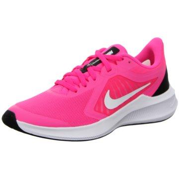 Nike Sneaker LowDOWNSHIFTER 10 - CJ2066-601 pink