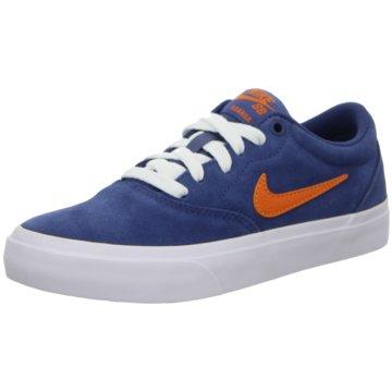 Nike Sneaker LowSB CHARGE - CT3112-401 blau