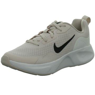 Nike Sneaker LowWEARALLDAY - CJ1677-600 beige