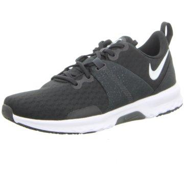 Nike TrainingsschuheCITY TRAINER 3 - CK2585-006 schwarz