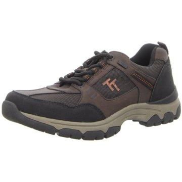 Tom Tailor Outdoor Schuh -
