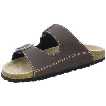 Indigo Komfort Schuh -