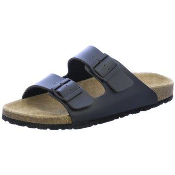 Indigo Komfort PantoletteSandale -