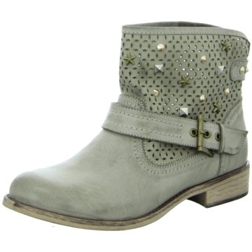 Pep Step Biker Boot grau
