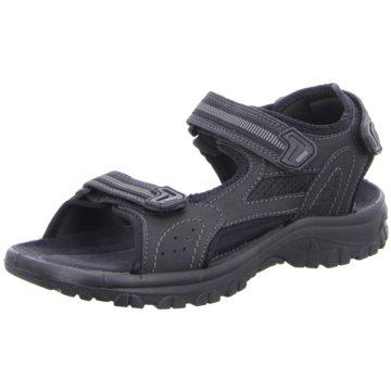 Montega Shoes & Boots Trekkingsandale grau