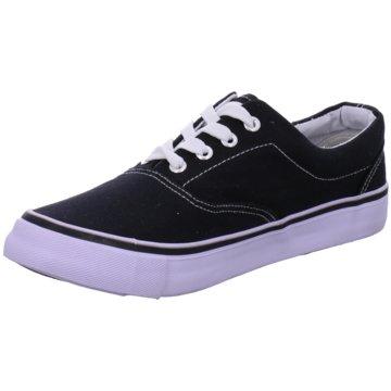 Fight Sneaker Low schwarz
