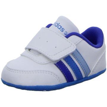 Adidas Krabbelschuh weiß