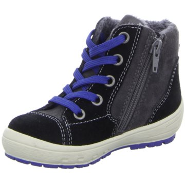 Quickly Sneaker High schwarz