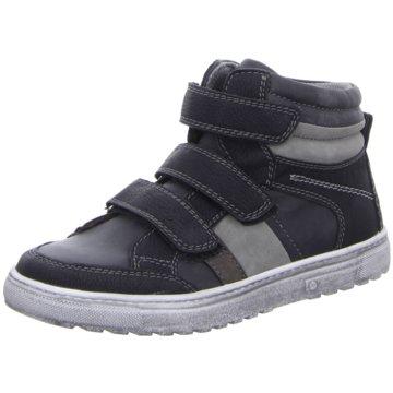 Montega Shoes & Boots Klettschuh schwarz
