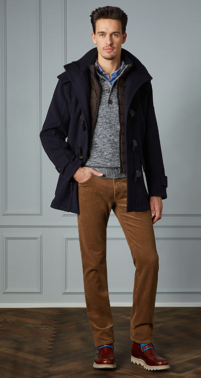 018d9ca1c3be56 FashionWorld - Trends - Herren Schuhmode im Herbst