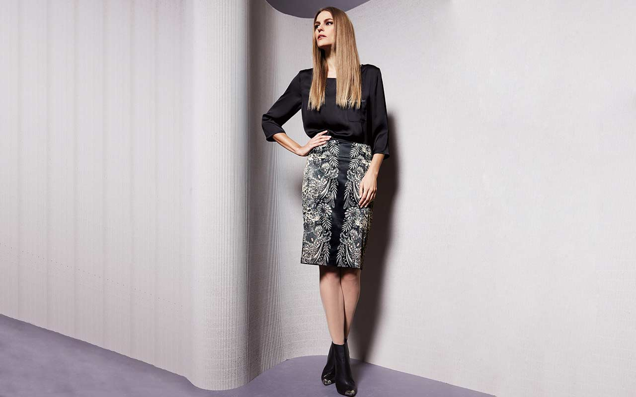 finest selection dc84d 48111 FashionWorld - Trend - Elegante Stiefeletten