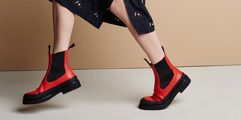 FashionWorld Komfort Komfort ist Trend