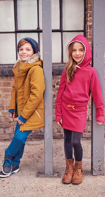 FashionWorld Kids Herbst Schuhe für Kinder h4DFk