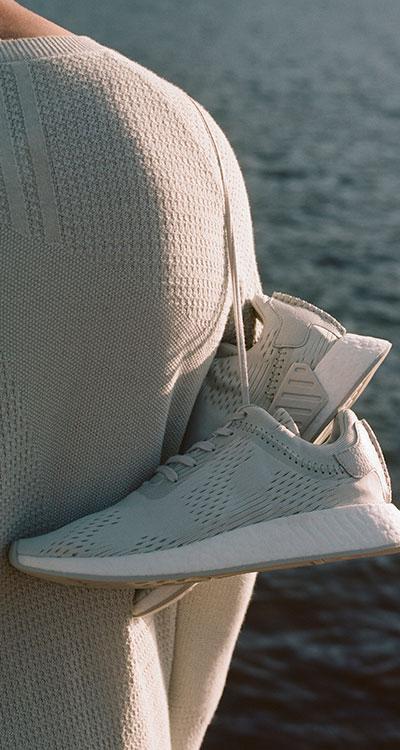 1390d066d3d77d Die neuen Sneaker Stars überraschen mit leichten Materialien