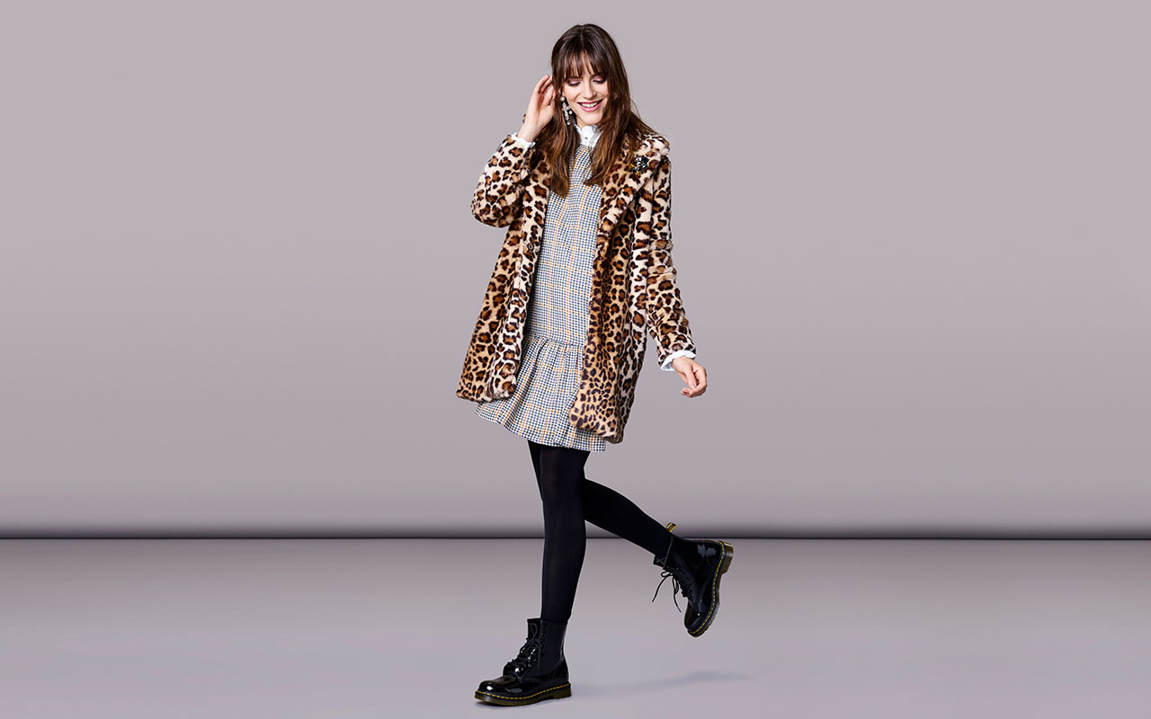 da2e4ba3947d39 Fashionworld - Trends - Plateausohlen