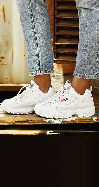 FashionWorld - Must Haves - Fila-Ugly-Sneaker
