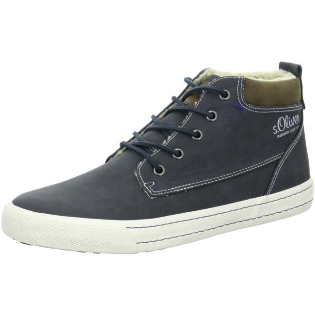 55 16206-29/805 Sneaker High es von s.Oliver--Gutes Preis-Leistungs-, es High lohnt sich 70d185