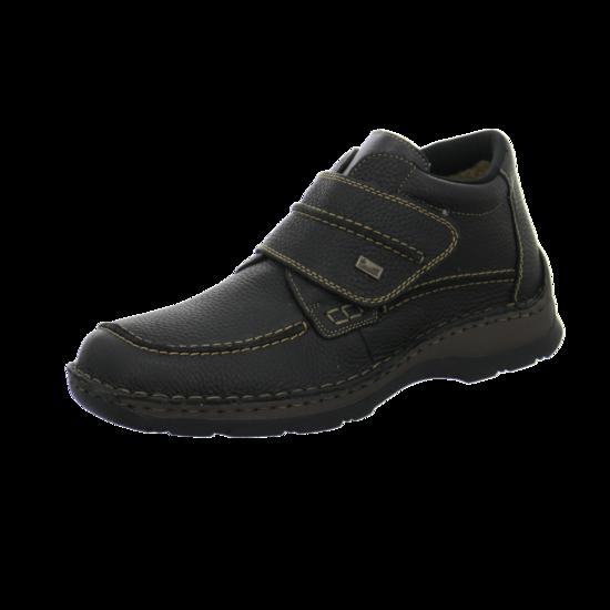 Anton 05390 00 Komfort Stiefel von Rieker