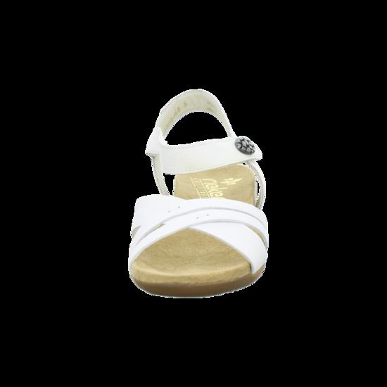 ec0fcd4c3cb1 Rieker Komfort Sandalen