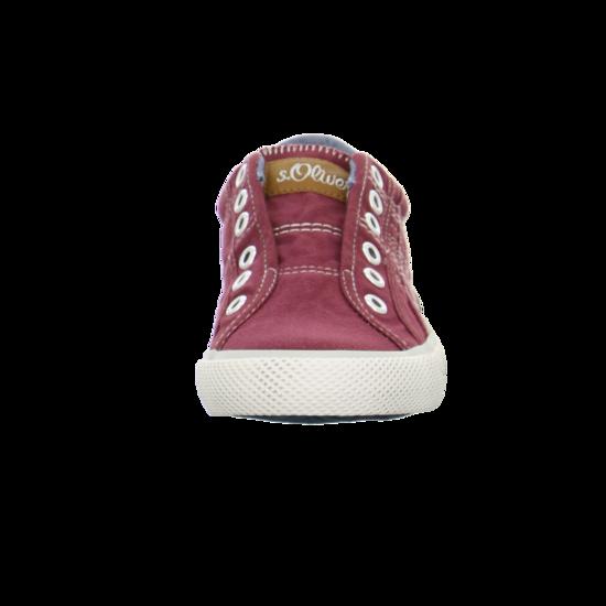 5b4c1c649f63 5-5-43203-26 549-549 Sneaker Low von s.Oliver