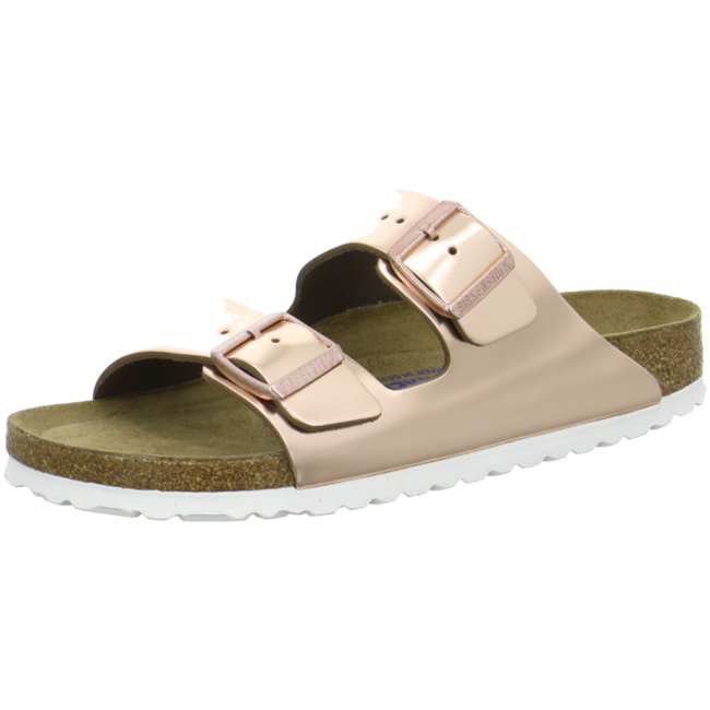 ea0cd651dad81c Arizona SFB 952093-arizona Top Trends Pantoletten von Birkenstock