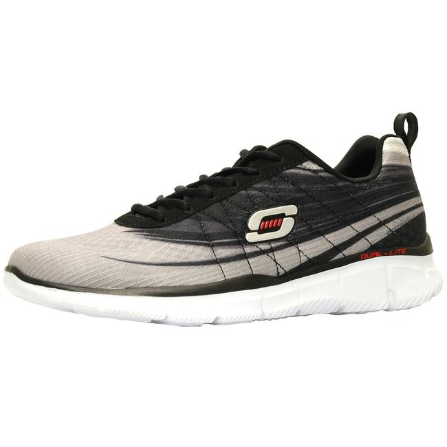51507-lgbk sich Sneaker Sports von Skechers--Gutes Preis-Leistungs-, es lohnt sich 51507-lgbk 943e63