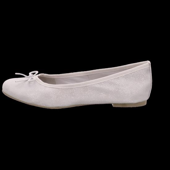 Klassische Ballerinas Marco Tozzi