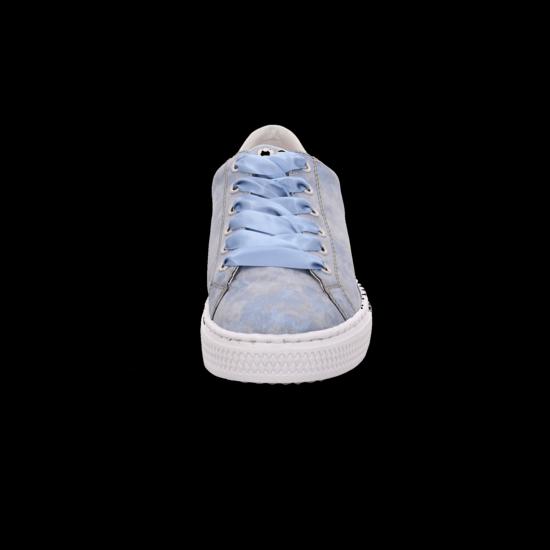 L5923 12 Sneaker Low von Rieker GxJt5