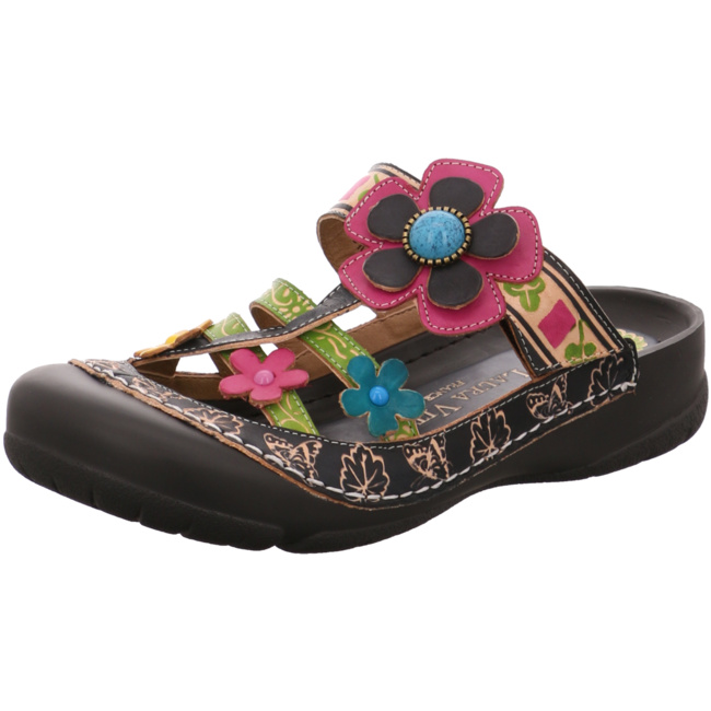 Phenix Laura CX0810 2 Clogs von Laura Phenix Vita 384933
