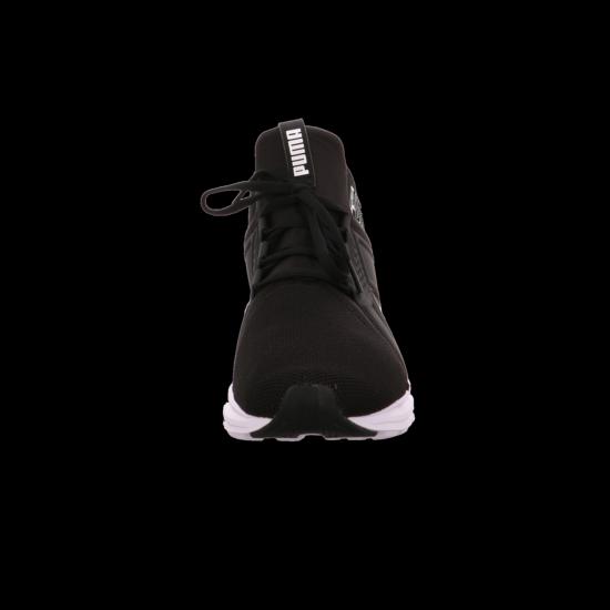 190015 0002 Enzo Mesh Sneaker Sneaker Mesh Sports von Puma--Gutes Preis-Leistungs-, es lohnt sich c4e784