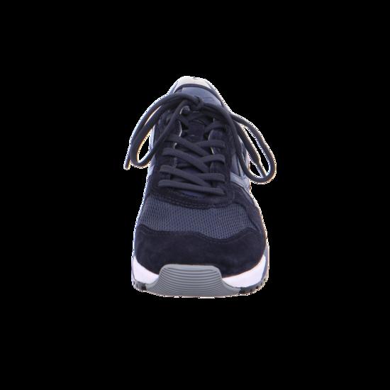 Speed 55/55 Sneaker Niedrig von Allrounder Allrounder von by Mephisto--Gutes Preis-Leistungs-, es lohnt sich 58567b