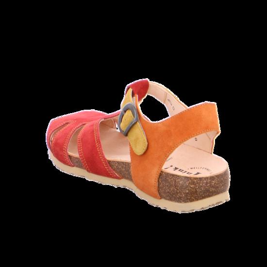 82343-72 # Komfort Sandalen von Think--Gutes Preis-Leistungs-, es lohnt lohnt lohnt sich ec0bd2