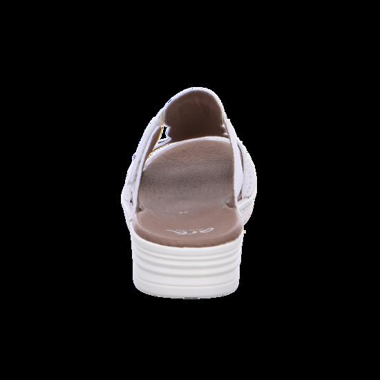 12-27261-05 Komfort sich Pantoletten von ara--Gutes Preis-Leistungs-, es lohnt sich Komfort ff4abe