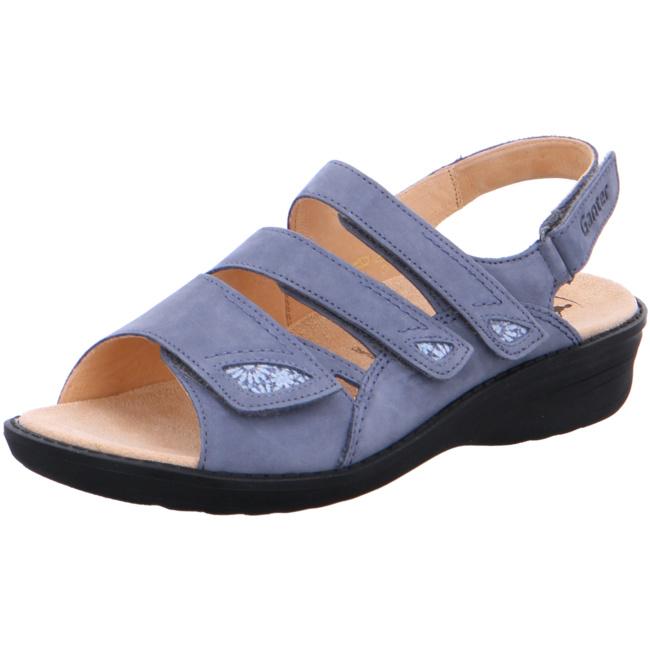 5-205872-3400 Komfort Sandalen Sandalen Sandalen von Ganter--Gutes Preis-Leistungs-, es lohnt sich 48a50e