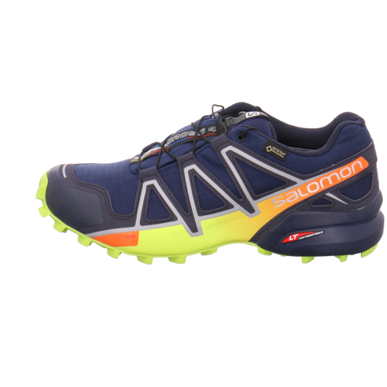 reputable site f7d8e 988d9 Salomon Speedcross 4 GTX Outdoorschuhe Outdoor Schuhe