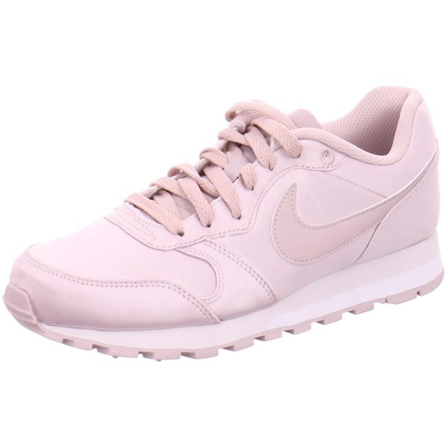 b48b2a663b7c93 MD Runner 2 Women 749869 602 Sneaker Sports von Nike