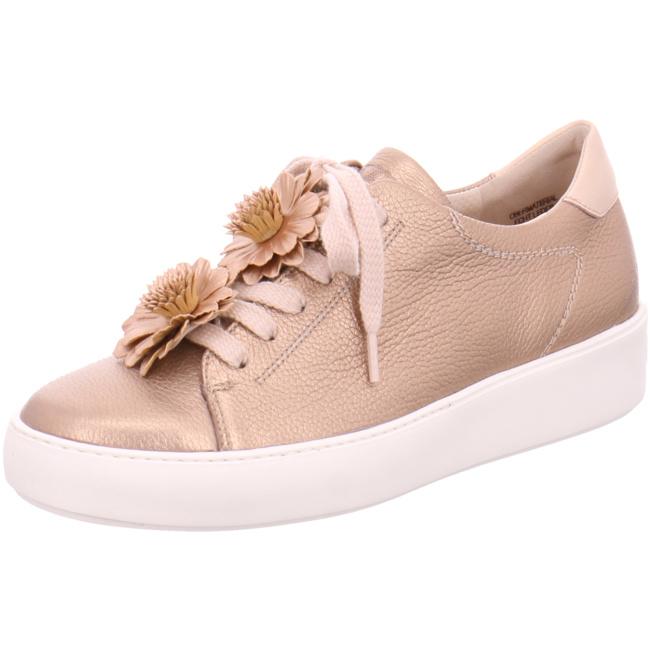 e752da7839e65b Paul Green Damen Sneaker 4654 4654-002 Rosa 397372 - sommerprogramme.de