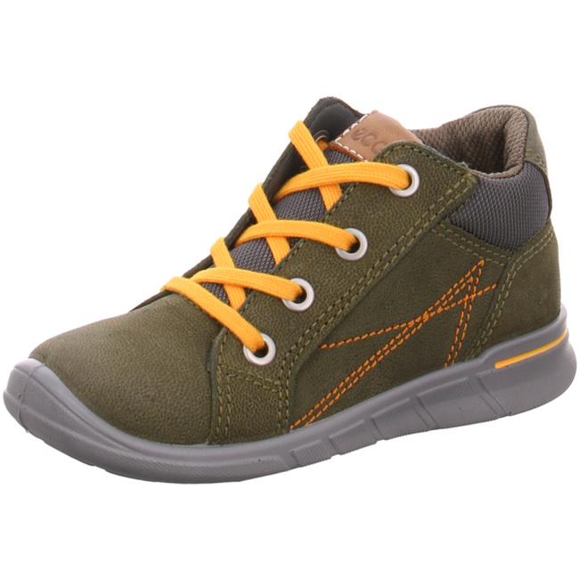 194e27f483f673 ECCO FIRST 754091.51207 Sneaker High von Ecco