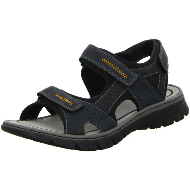 sandale 26757 14 sandalen von rieker. Black Bedroom Furniture Sets. Home Design Ideas
