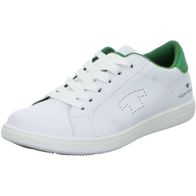 new york 81469 762eb Tom Tailor Sneaker Low