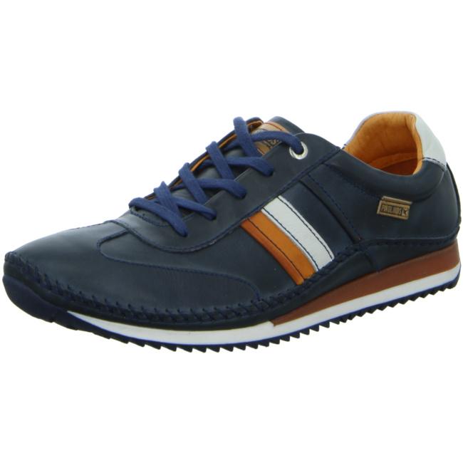 Liverpool M2A-6072 Sneaker Niedrig von Pikolinos--Gutes Preis-Leistungs-, es lohnt lohnt lohnt sich 7d087f
