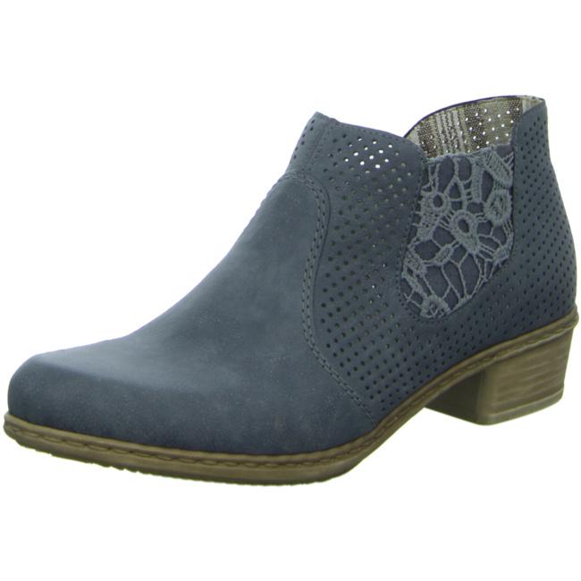Ankle-Bootie M0757-14 Ankle Stiefel von Rieker--Gutes Preis-Leistungs Preis-Leistungs Preis-Leistungs 287b2b