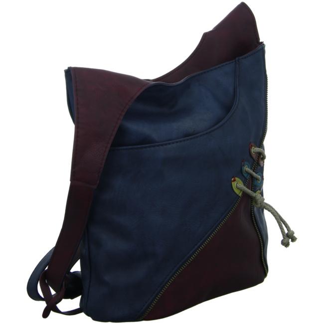 Rieker Taschen H1405 14 blau günstig kaufen   eBay